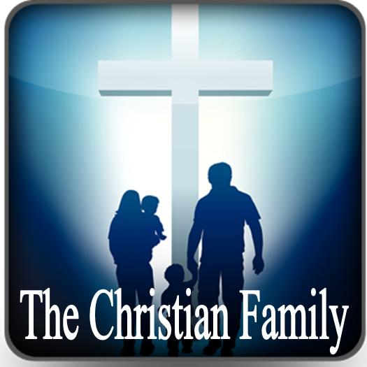 the christianity family Look at what makes a christian marriage and a christian home what does it mean to be married what is the duty of each member of the family according.